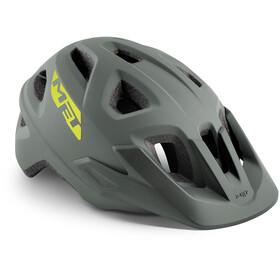 MET Echo Helm gray
